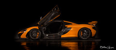 McLaren P1 (StevenNguyenPhotography) Tags: lightpainting mclaren slowshutter supercar p1 mclarenp1 stevennguyenphotography