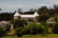 Oast House-7701 (mckenart) Tags: buildings derwentvalley australia tasmania ellendale oasthouse