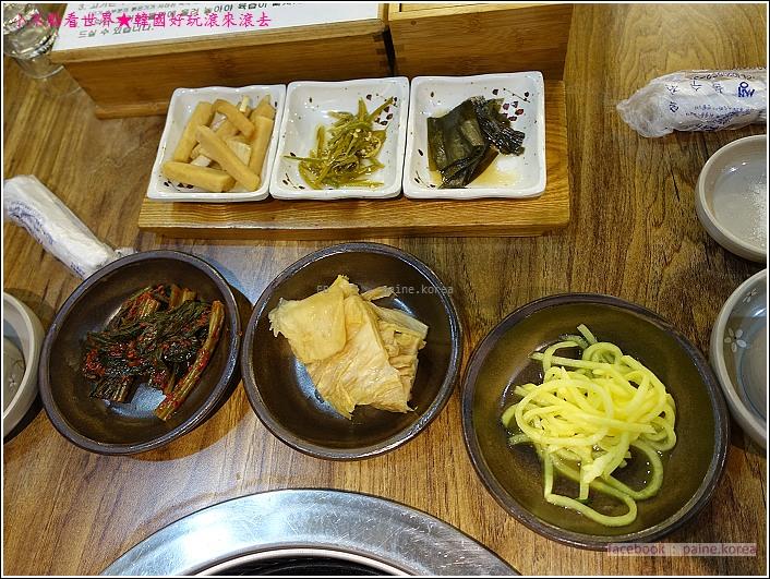 釜山南浦洞35mm厚烤五花肉 (4).JPG