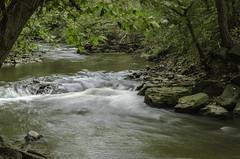 Linear Park 20151007_05 (Al Fontaine) Tags: park water creek landscape nikon h waterfalls linear channing irondequoit d7000