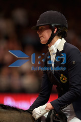 HB110543 (RPG PHOTOGRAPHY) Tags: world london cup olympia dressage 2015 tiamo jorinde verwimp