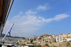 ciao Kavala (Fif') Tags: greece grèce griechenland hellás hellas égée aegean 2016 kavala