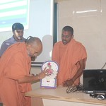 Inaugration of Online Tutorials (03)