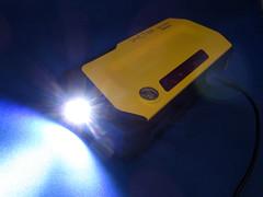 PrimAcc ジャンプスターター 18000mAh (zeta.masa) Tags: primacc jumpstarter ジャンプスターター amazon amazoncojp レビュー レビュー記事 商品レビュー カーチャージャー car carcharger モバイルバッテリー モバイル mobilebattery mobile light ライト ledライト ledlight led