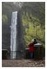 Latourell Falls (R. Drozda) Tags: latourellfalls columbiarivergorge oregon view trail overlook ray alira winter waterfall tree lichen nature drozda