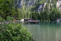 Alto Adige (Italy) - Lago di Braies (Pragser Wildsee) (Massimo Battesini) Tags: nationalgeographic worldtrekker fujifilmxt1 fuji xt1 fujixt1 fujifilm finepix fujinon fujinonxf18135 fuji18135 fujifilmfujinonxf18135mmf3556rlmoiswr lago lake lac see acqua water eau agua montagna montagne dolomiti mountains montañas berg dolomite dolomitas dolomites alpi alpes alps alpen braies trentinoaltoadige italia it italy italie italien europa europe lagodibraies pragserwildsee