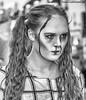 _PEA7208_monoweb (petereyles) Tags: halloween zombie