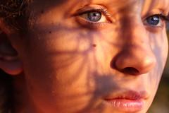 I need You to be more than a Light in me (A s i a .) Tags: light sunset people portrait crop closeup 30mm eos canon70d eyes blueeyes purpleeye lips girl beauty beautiful emotional sunlight