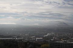 IMG_4570 (Sergey Kustov) Tags:          altitude panorama height view mountain mashuk caucasus