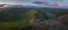 Swirrel Edge Panorama (SLP_Photography) Tags: lake district national park helvellyn mountain summit swirral edge sony a7ii 1635mm landscape photography mountains sunset