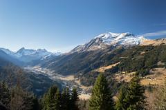 Open view (matteofioretto) Tags: nature natura haute savoie mont joly mountain montagna