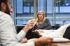 London: Goldman Sachs 10,000 Small Businesses Coaching Session (BloombergService) Tags: bloombergservice bloomberg goldmansachs london skillsbased volunteering british museum belu water