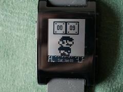 P1010513 (digitalbear) Tags: swatch philip starck tissot casio gshock protreck diverwatch wrist watch garmin sony pebble lg google android androidwear fossil voightlander hamvee nike tokyo japan