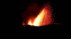 Eruption Piton de la Fournaise 31/01/17 (julehoux) Tags: éruption volcan piton fournaise réunion lave