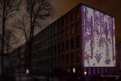 Giving grey some colors (Olli Karjalainen) Tags: tiltshift helsinki tokina1224mm luxhelsinki2017 architecture