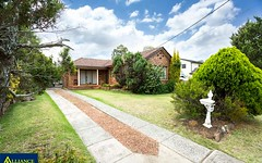 10 Harford Avenue, East Hills NSW