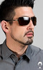 Tony Stark Tribute (Prozac74) Tags: canonef85mmf12liiusm canoneos5ds canonspeedlite580exii flexidomektd4 neewersoftbox prozac74 tonystark yongnuospeedliteyn568exii yongnuoyn622c beard cleanshave fullsize inmate me mustache oakley shirt stare strobist studio sunglasses tribute