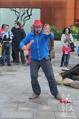 "Charla de Motivación infantil en las jaimas del Bioparc • <a style=""font-size:0.8em;"" href=""http://www.flickr.com/photos/145784091@N07/31934033515/"" target=""_blank"">View on Flickr</a>"