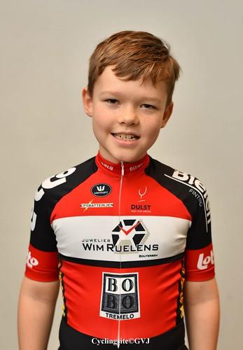 Wim Ruelens Lotto Olimpia Tienen 2017-27