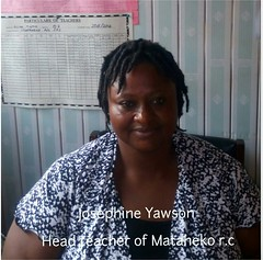 Yawson-Josephine-Head Teacher