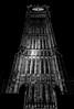 Elizabeth Tower (D1g1tal Eye) Tags: bigben london landmark historic blackandwhite monochrome nikond7000 sigma1020mm elizabethtower tower bell clock