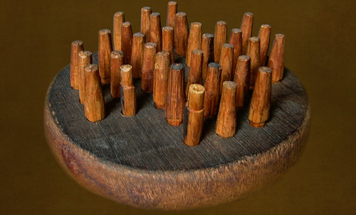 "Umbrales- Lejanos inicios en el paleolítico y versiones subsecuentes • <a style=""font-size:0.8em;"" href=""http://www.flickr.com/photos/30735181@N00/32142796780/"" target=""_blank"">View on Flickr</a>"