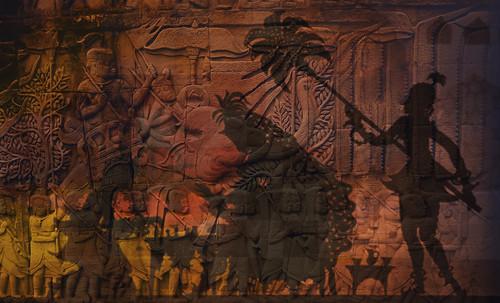 """Chaturanga-makruk / Escenarios y artefactos de recreación meditativa en lndia y el sudeste asiático • <a style=""""font-size:0.8em;"""" href=""""http://www.flickr.com/photos/30735181@N00/32143068590/"""" target=""""_blank"""">View on Flickr</a>"""