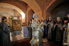The Laying of the Foundation Stone of Saint John the Russian's Church / Закладка храма св. Иоанна Русского (36) 20.02.2017