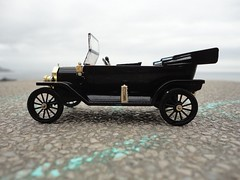 Ford T (1914) 1/43 (colecciones_cheveres) Tags: ford fordt 1914 143 diecast