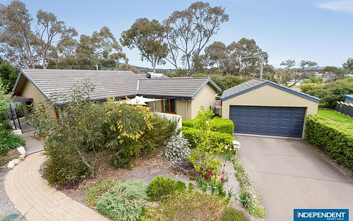 5 Bride Place, Mawson ACT 2607