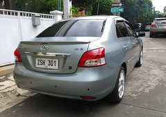 Vios 0548 (Tony Withers photography) Tags: tonywithers philippines 2017 toyota vios zsh301