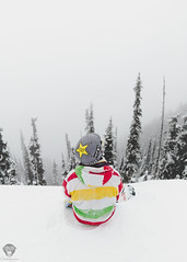 Fog Rolls In (Cambiguous) Tags: cambiguous mike morash photographer whistler blackcomb snow winter bc explore adventure hike mountain white powder snowboard british columbia pnw pacific northwest