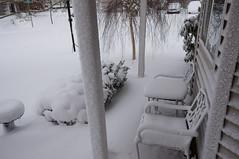 Portland Oregon Snow (Richtpt (Rich Uchytil)) Tags: 2017 oregon pdx portlandor january snow winter portland unitedstates us