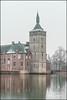 Kasteel van Horst-and surroundings (joke devliegher) Tags: kasteelvanhorst holsbeek horst natuur nature castle kasteel nikond800 nikon winter winters waterburcht moatedcastle architectuur architecture building