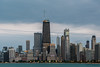 Chicago Skyline, Chicago (SNeequaye) Tags: nikond750 nikon tamron tamron2470mm tamron70200mm nikon1635mm nikon105mm wideangle fisheye zoom usa america unitedstates unitedstatesofamerica us chicago illinois navypier willistower johnhancockcenter skyline lincolnparkzoo artinstituteofchicago sheddaquarium adlerplanetarium soldierfield loop southloop chicagolakefronttrail chicagounionstation metro subway chicagoriverwalk millenniumpark thebean cloudgate buckinghamfountain cloud sunset people bw blackwhite nd ndfilter slowexposure filter leefilter fireworks july4th independenceday