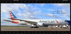 N751AN (EI-AMD Aviation Photography) Tags: n751an eiamd eidw dub photos aviation airport dublin ireland american airlines boeing 777