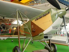 """Fokker C.X 15 • <a style=""""font-size:0.8em;"""" href=""""http://www.flickr.com/photos/81723459@N04/32502905793/"""" target=""""_blank"""">View on Flickr</a>"""