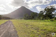 Volcano Arenal [CR] (ta92310) Tags: travel costarica america central sun soleil landscape paysage canon 6d longexposure hiver winter 2017 arenal volcan volcano fortuna