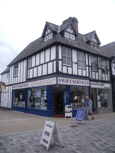 81 Witton Street, Northwich - Swift Services