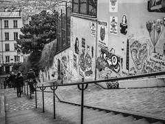 i sse you (melcadebiskra) Tags: parsi art tag wall mur contemporain