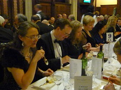 Table 9 (photo by Jean Upton)