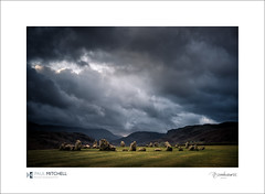Castlerigg Circle (tobchasinglight) Tags: ambleside borrowdale cumbria derwentwater grasmere keswick lakedistrict lakes northwestengland rydalwater ©paulmitchell castlerigg stonecircle blencathra