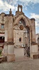 Nochistlán (DorisFM) Tags: arquitecturareligiosa religiousarchitecture nochistlán zacatecas méxico
