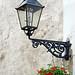 Croatia-00522 - A Real Gas Lamp