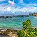 Anibare Beach | Nauru | South Pacific