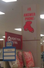 Answer the Phone! (Random Retail) Tags: retail vintage store tn retro target former recycle kmart johnsoncity reuse 2015