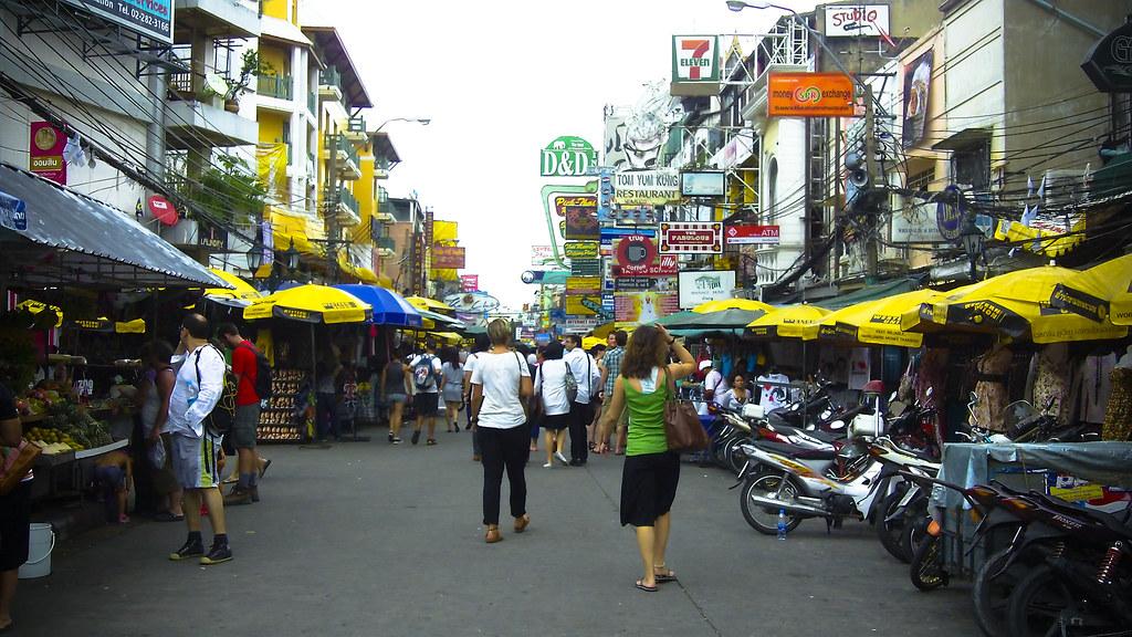 bangkok-street