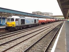 60066 at newport (47604) Tags: newport class60 60066 6b33