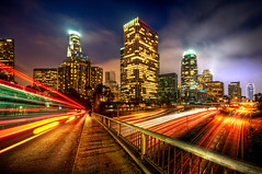 Stocksy_txp5645e428ByZ000_Medium_33243 (mackeyllc) Tags: longexposure usa weather architecture night clouds photoshop buildings landscape photography la losangeles los nikon cityscape traffic angeles picture research volleyball lighttrails southerncalifornia hdr neilkremer