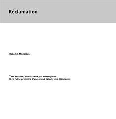 "Réclamation, génération #12 • <a style=""font-size:0.8em;"" href=""http://www.flickr.com/photos/78418793@N05/21292521965/"" target=""_blank"">View on Flickr</a>"